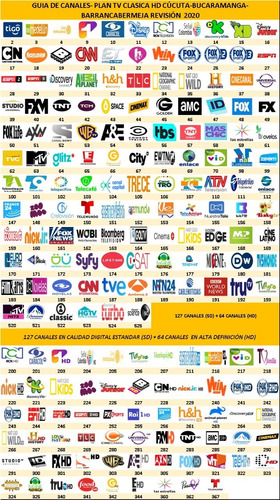 series, películas, canales premium en vivo