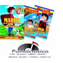 Dvd - Dibujos Animados - Marco - Completa