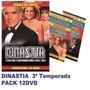 Dvd - Dinastia 3era - Temporada