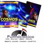 Dvd - Cosmos. Un Viaje Personal De Carl Sagan