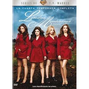 Pretty Little Liars(pequeñas Mentirosas) Temporada 2 en Mercado ...