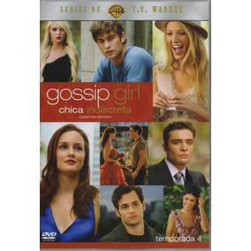 Gossip Girl Todas Temporadas en Mercado Libre México