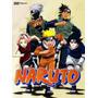 Naruto Pequeño La Serie. En 14 Dvd. Completa.