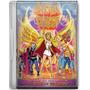 She-ra T1 Dvd Coleccion Oferta Original Regalada Infantil