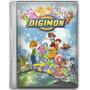 Digimon T1 Dvd Coleccion Oferta Original Regalada Infantil