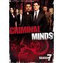 Serie De Tv Mentes Criminales Dvd Menu Simple Español Latino