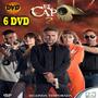 El Capo 2 Completa 6 Dvd