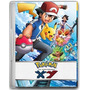 Pokemon Xy Temporada 17 Dvd Coleccion Oferta Original Regal