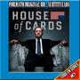 Serie House Of Card Temporada 1 Formato Original Hd
