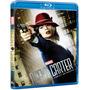 Agente Carter Primera Temporada En Bluray Calidad 1080p