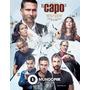 El Capo 03 En 06 Dvd