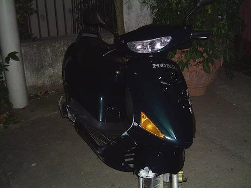 serigrafia do painel p/ scooter hyosung ez rider.