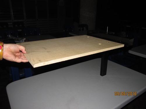 serigrafia mesa lineal bisagras estampado fabricación venta