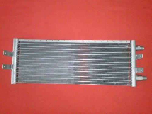 serpentin enfriador radiador de caja cheroke kk tienda fisic
