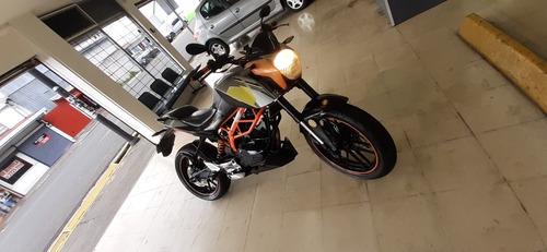 serpento predator 250cc 2016 se vende entera para repuestos
