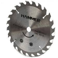 serra circular 1100 wats 110v hammer