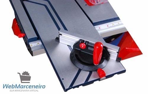 serra circular de bancada portátil  sc 650i