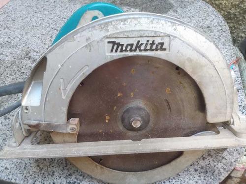 serra circular makita 2000w