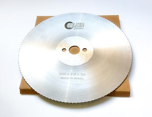 serra circular para perfis de alumínio - ø 300mm