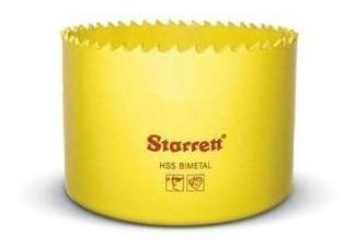 serra copo bi-metal 1.1/16'' -27mm sh0116/fch0116-g starrett