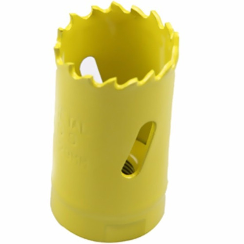 serra copo bi-metal 25mm stamaco