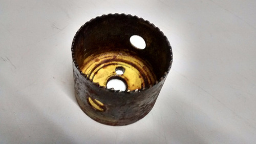 serra copo starrett 60mm