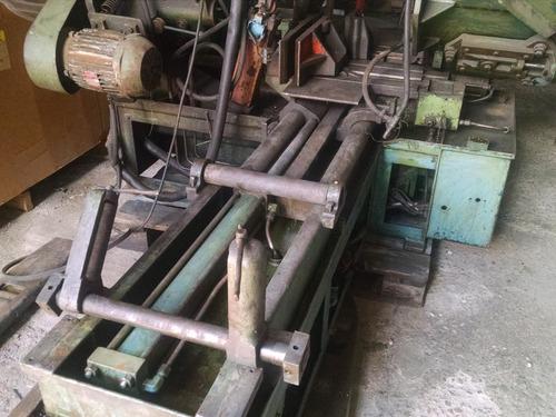serra de fita  franho automática   sf 250 a