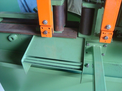 serra de fita franho fm 900 a c/ alimentação automática