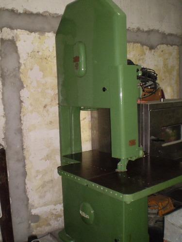 serra de fita vertical para madeira volante de 900 mm