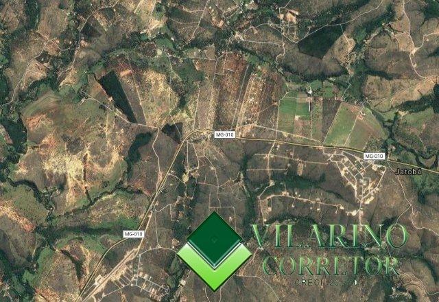 serra do cipó 60 000 m² - 1899v