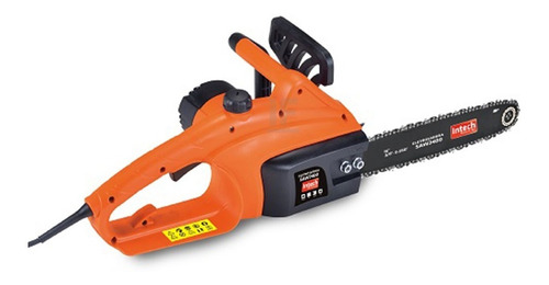serra elétrica eletrosserra saw2400w 220v intech