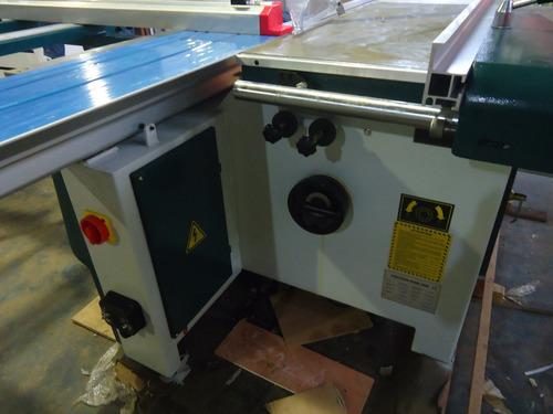 serra esquadrejadeira de precisão para corte de paineis