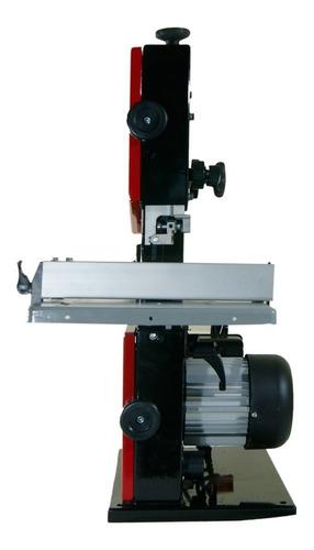 serra fita para madeira bancada 250w lynus sfm 250 220v