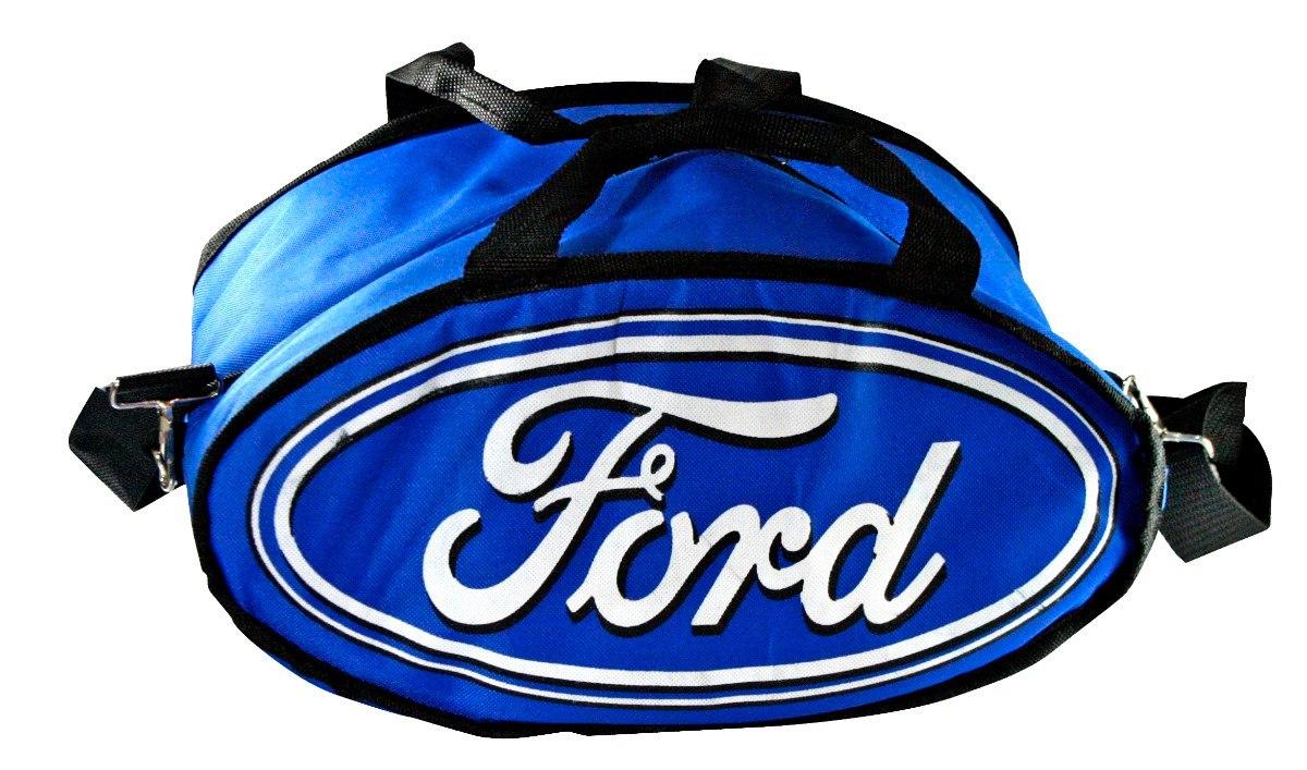 Ford carapina serra essay