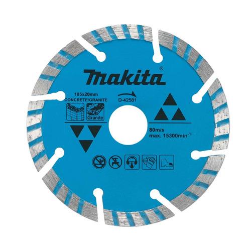 serra mármore 1300w 4100nh3z makita + 3 discos diamantado