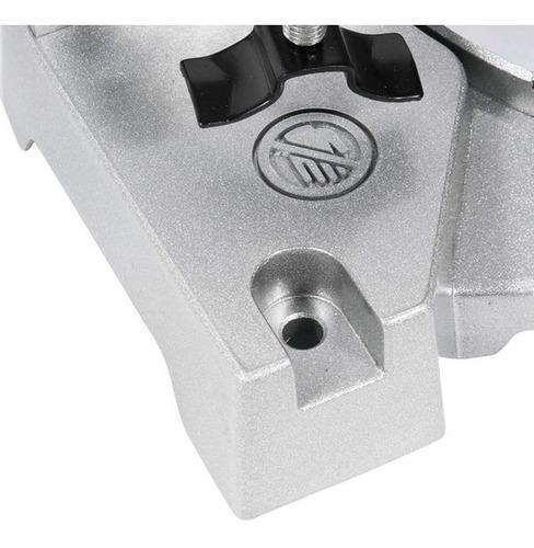 serra meia esquadria 7.1/4 850 w 5.000 rpm sev857 220v
