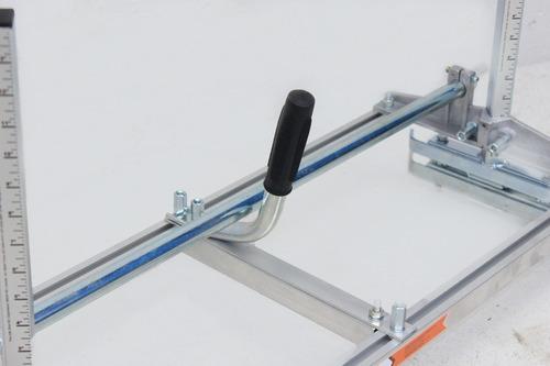 serra tábua master 48 pol. produza tábuas em qualquer lugar!