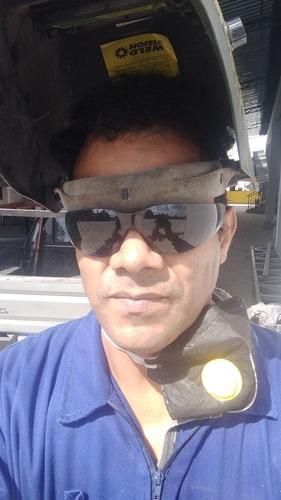 serralheiro curitiba portões de garagem e grades