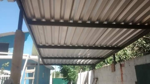 serralheiro e telhados