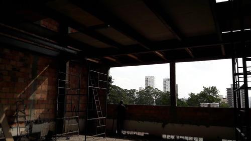 serralheria artística reforço estrutural tudo em ferro