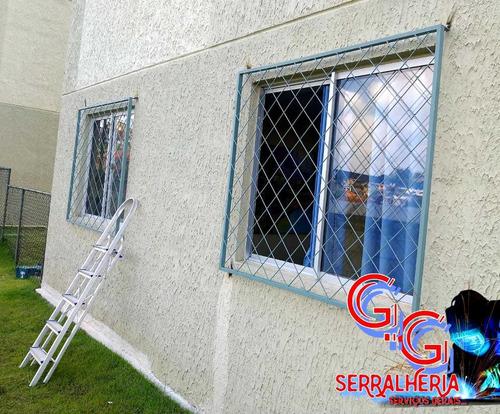 serralheria portões,grades,pinturas,reforma,autorização, etc