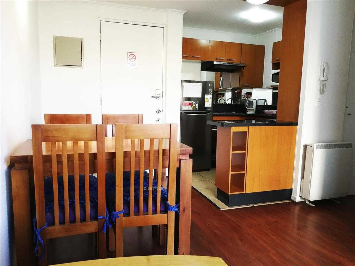 serrano 62, santiago - departamento 1205
