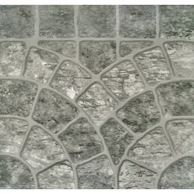 serrano marron/gris 36x36 rustico 1era calidad okceramicos