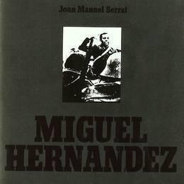 serrat joan manuel miguel hernandez cd nuevo