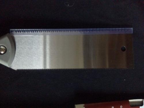 serruchos tipo de corte japones, doble corte, extra largo