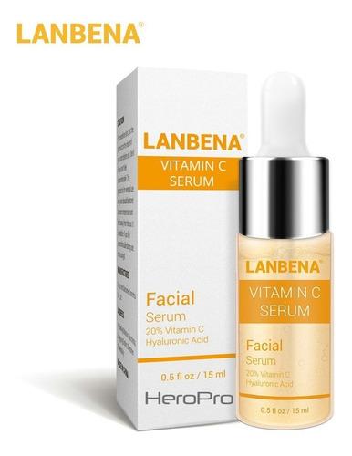 serum ácido hialurónico lanbena original facial antiarrugas