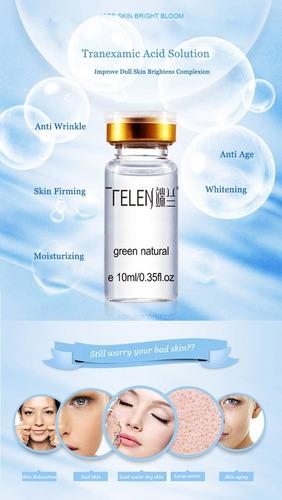 serum acido hyaluronico puro hydratante rejuvenecimient 10ml