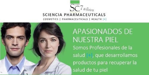 serum acido salicilico 10% sciencia