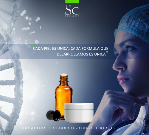serum acido tricloroacetico tca 25%, sciencia