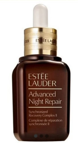 serum advanced night repair miniatura 50 soles.